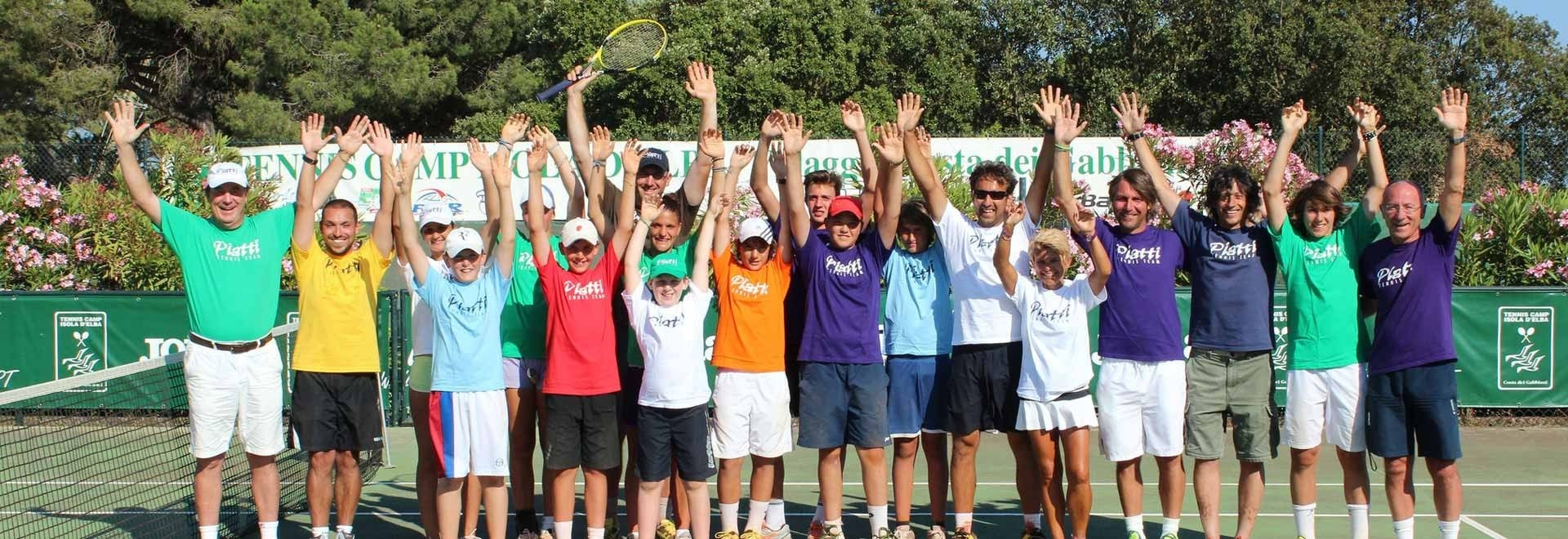 Tennis camps - Explore our Tennis Camps and Holidays