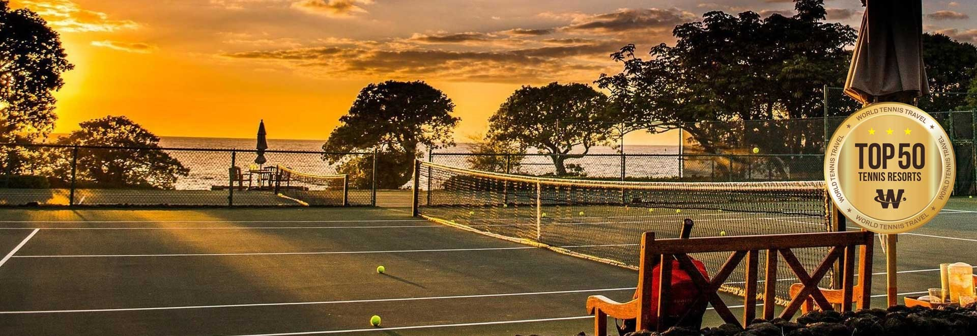 The Top Tennis Resorts in the World - Book. Travel. Play.
