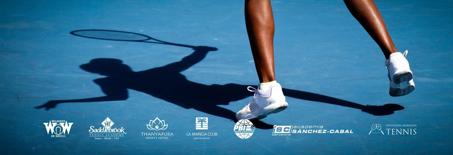 Join the World Tennis Travel family - List your tennis resort, academy, camp or event