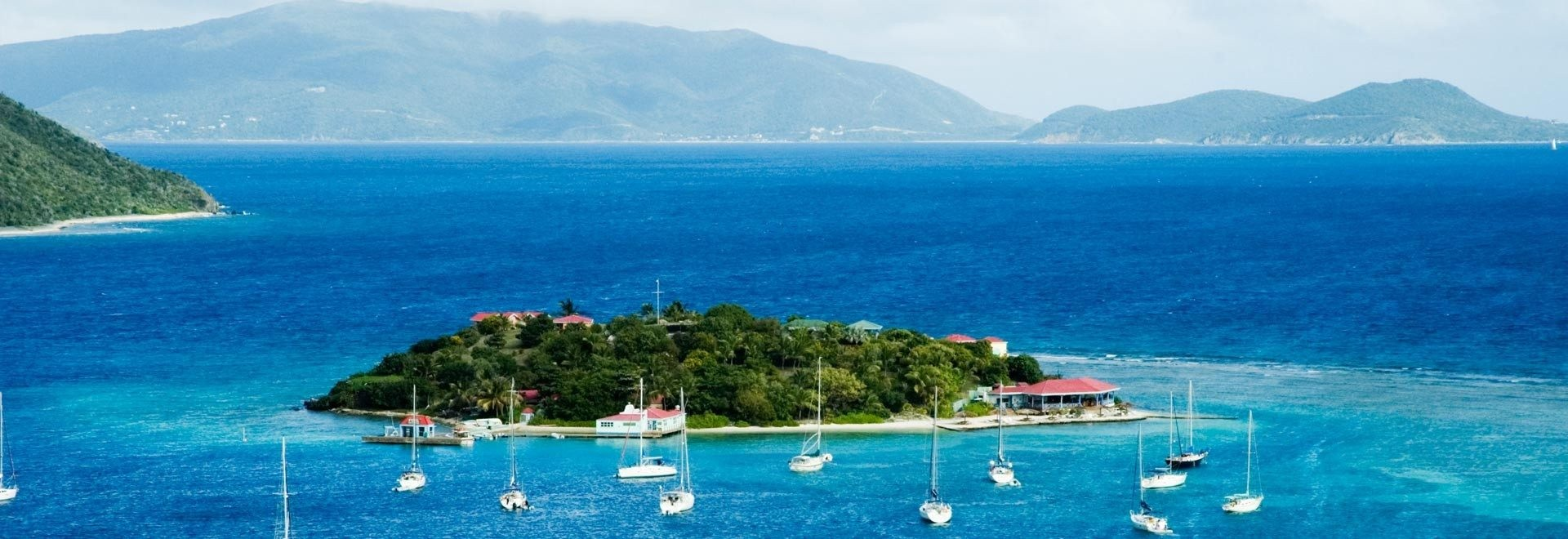 Tennis Vacations and Holidays in Virgin Islands - Book tennis resorts and tennis camps in Virgin Islands