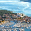 Tennis Vacations and Holidays in Croatia - Book tennis resorts and tennis camps in Croatia
