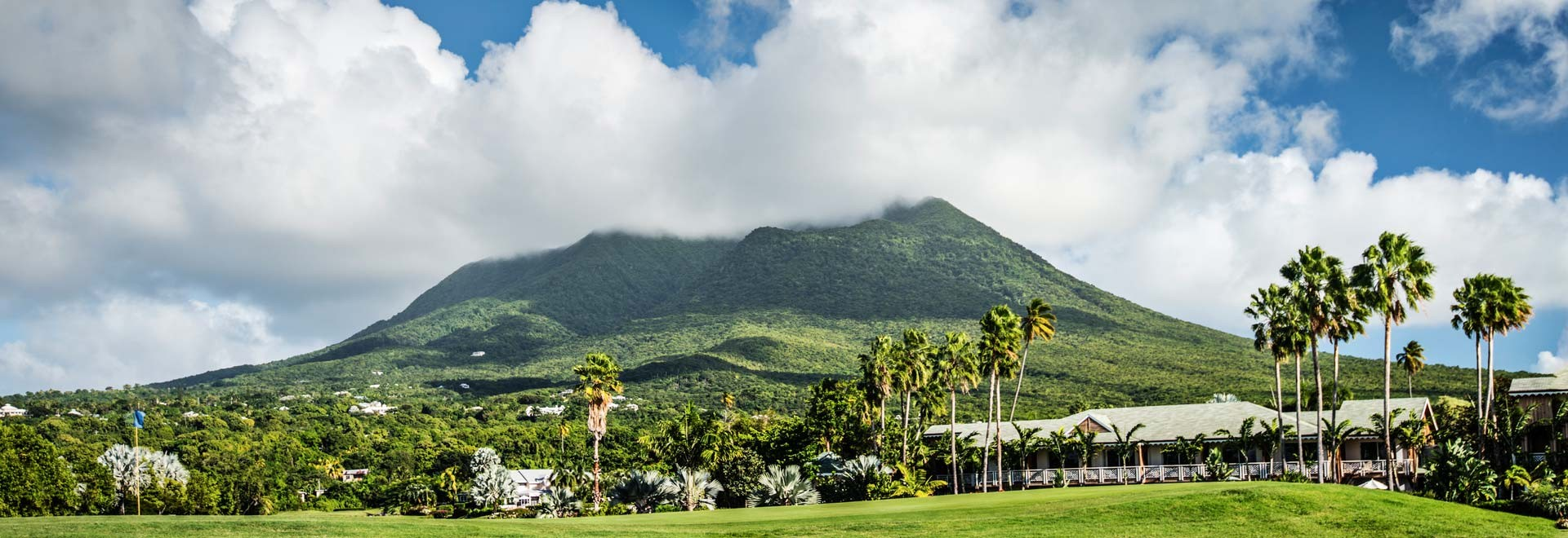 Tennis Vacations and Holidays in Saint Kitts and Nevis - Book tennis resorts and tennis camps in Saint Kitts and Nevis