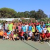 Go Tennis Junior Supercamp with Riccardo Piatti - Isola D'elba, Tuscany
