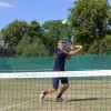 Tennis event - Jonathan Markson Adult Tennis Camp