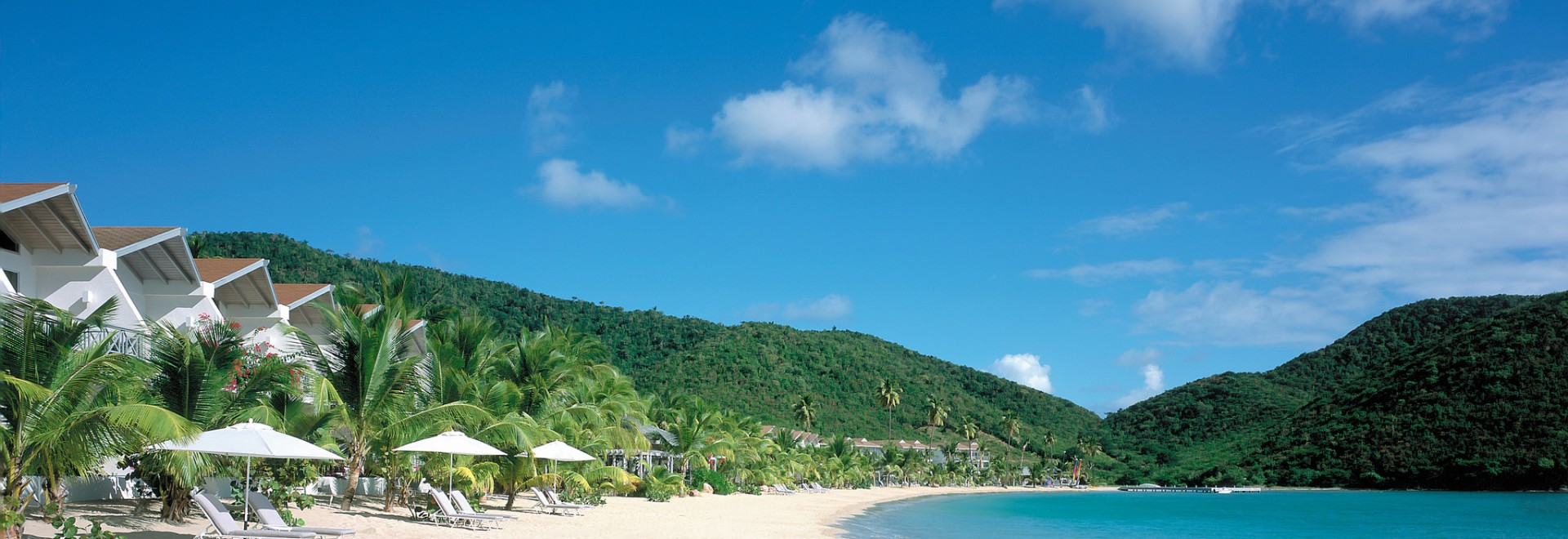 Fully Inclusive Chill out Accommodation Special - Carlisle Bay, Antigua