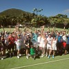 Tennis event - 2015 Legends Camp With Brad Gilbert
