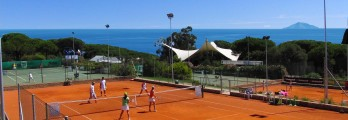 Tennis package - Go Tennis Camp