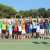 Tennis package - Go Tennis Junior Supercamp with Riccardo Piatti