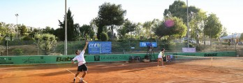 Tennis package - 5-Day Adult Tennis Academy