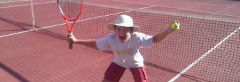 Tennis package - Family (or Junior) Tennis Week