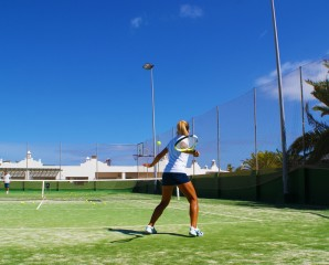 Tennis package - Individual Tennis Training (Adult or Junior)