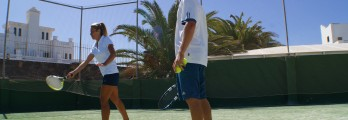 Tennis package - Couples Tennis Training
