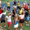 Tennis package - Adult Weekend Tennis Camp