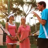 Tennis package - 10-Hour Adult Tennis Academy