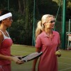 Tennis package - 20-Hour Adult Tennis Academy