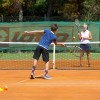 Tennis package - 10-Hour Junior Tennis Academy