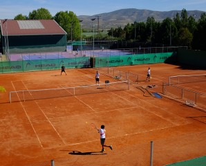 Tennis package - Group/Team Tennis Camp