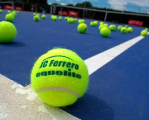 Tennis package - Long-Term High Performance Training