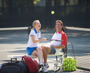 Tennis package - Energy Tennis Camp