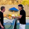 Tennis package - Tennis Holiday Package at Jebel Ali Golf Resort