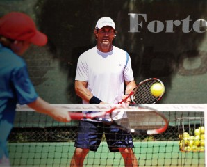 Tennis package - Go Tennis Camp at Forte Village