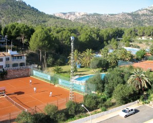 Tennis package - Adult Tennis Camp