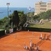 Tennis package - New Year Adult Tennis Camp