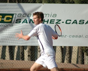 Tennis package - 3-Month Tennis Performance Camp (and Language Classes)