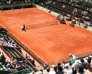 Tennis package - French Open 2017: Tennis Packages