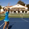 Tennis package - Cliff Drysdale Ladies Tennis Retreat, La Costa