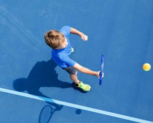 Tennis package - Cliff Drysdale Junior Winter Camp, La Costa