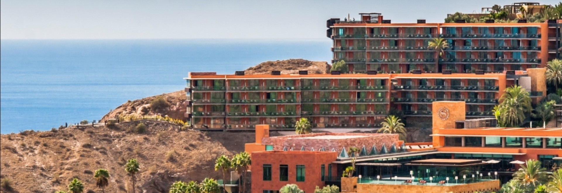 Gran Canaria (South), Canary Islands - Book. Travel. Play.