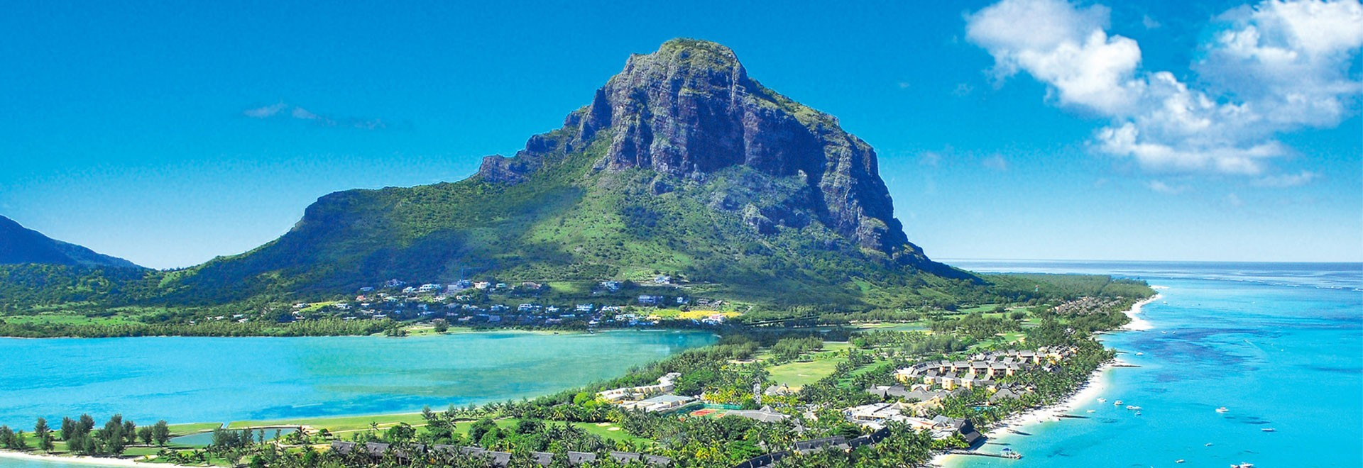 Paradis Hotel & Golf Club, Le Morne - Book. Travel. Play.