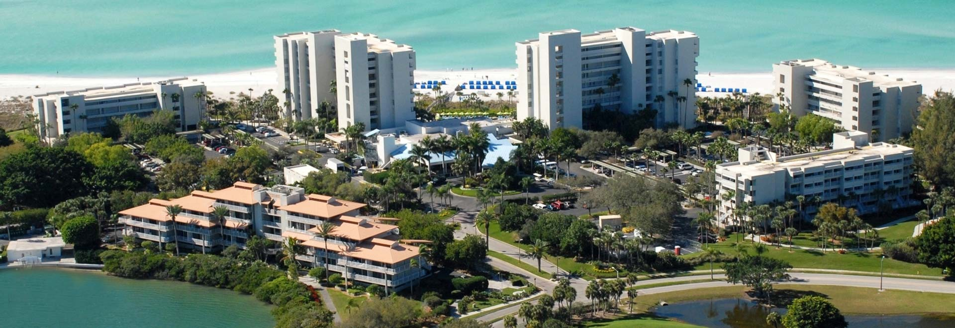 The Resort at Longboat Key Club, Florida - Book. Travel. Play.