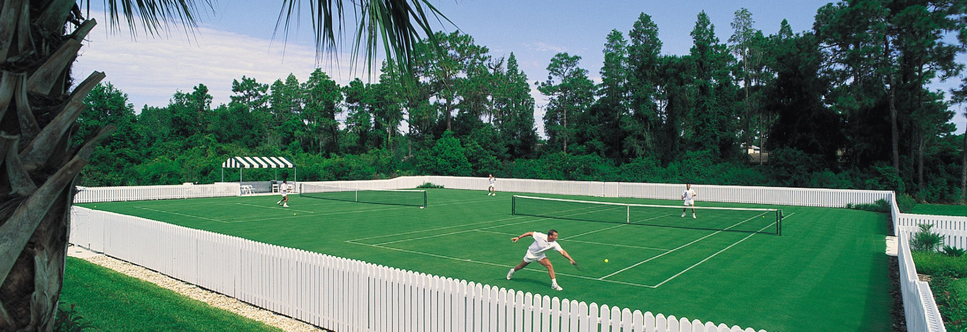 Saddlebrook Resort, Florida - Book. Travel. Play.