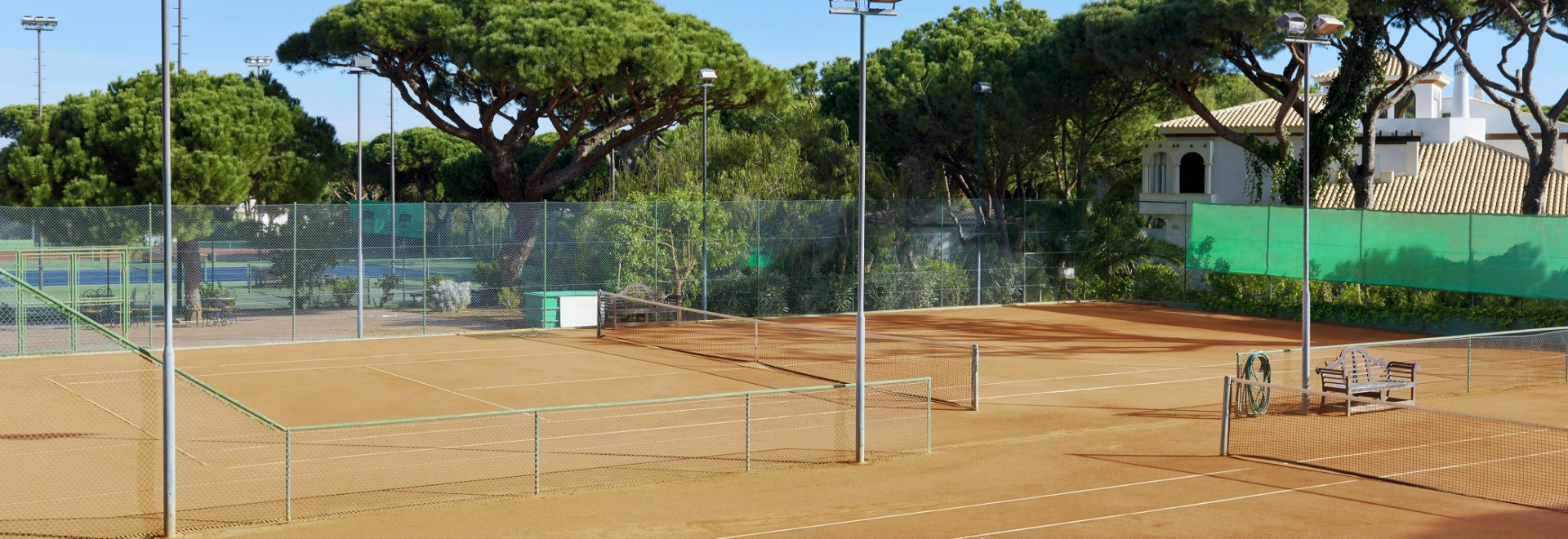 Annabel Croft Academy at Pine Cliffs Resort, Portugal - Book. Travel. Play.