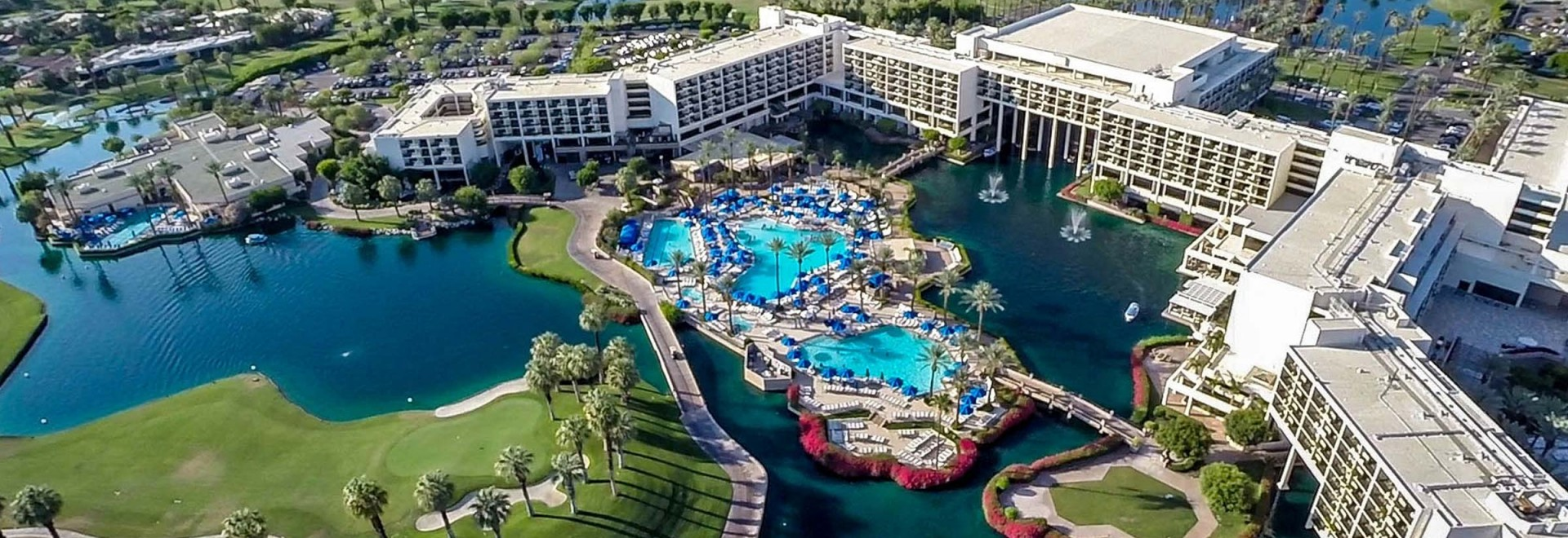 JW Marriott Desert Springs Resort & Spa, California - Book. Travel. Play.