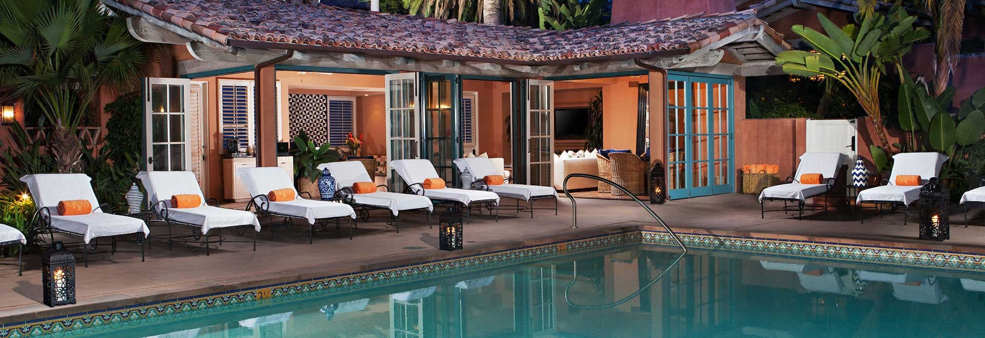 Rancho Valencia Resort and Spa, California - Book. Travel. Play.