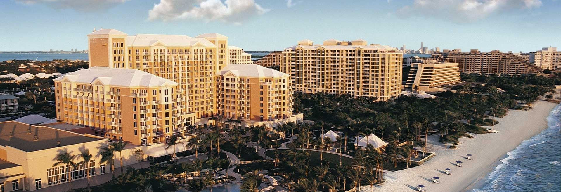 The Ritz-Carlton Key Biscayne, Florida - Book. Travel. Play.