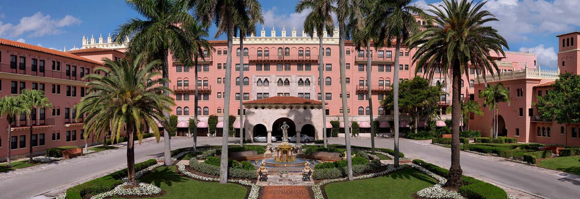 Boca Raton Resort & Club, Florida - Book. Travel. Play.