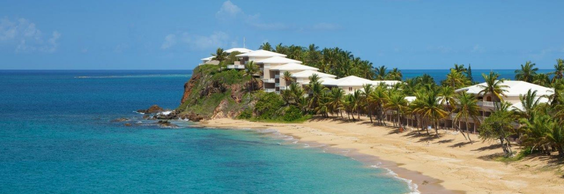 Curtain Bluff, Antigua - Book. Travel. Play.