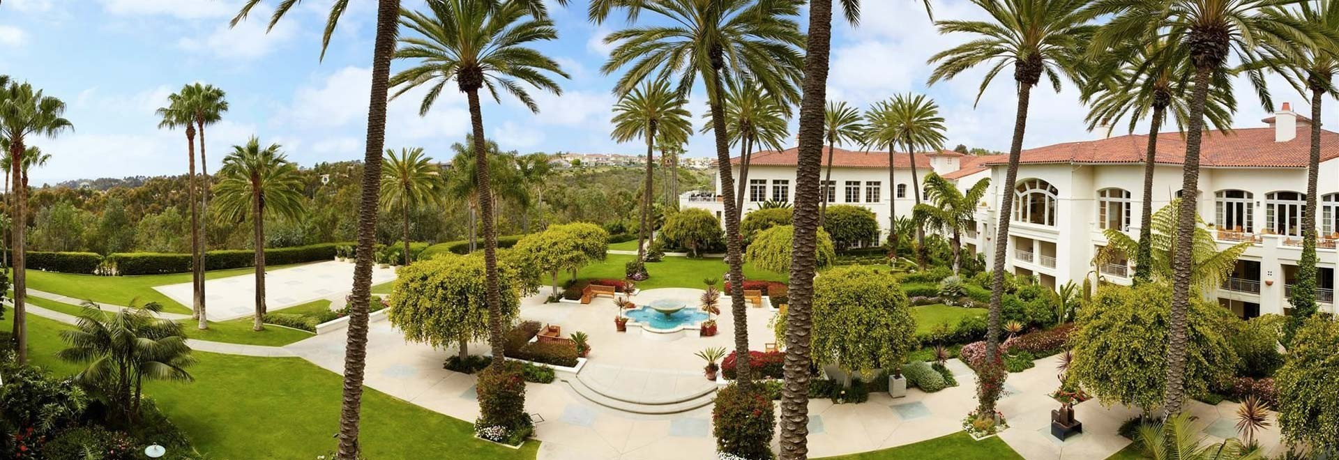 Park Hyatt Aviara Resort Golf Club & Spa, California - Book. Travel. Play.
