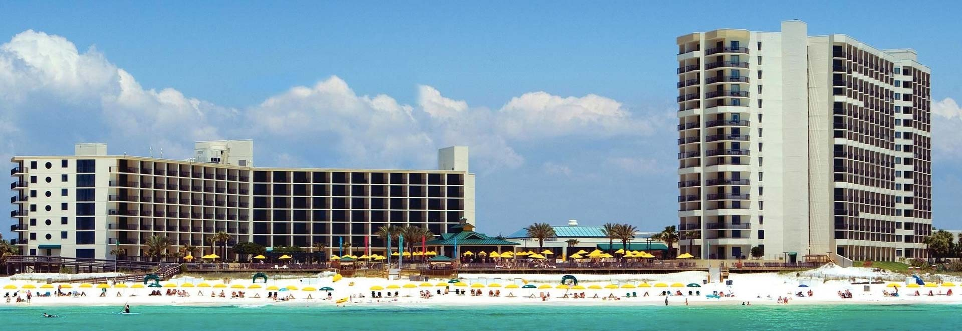 Hilton Sandestin Beach Golf Resort & Spa, Florida - Book. Travel. Play.