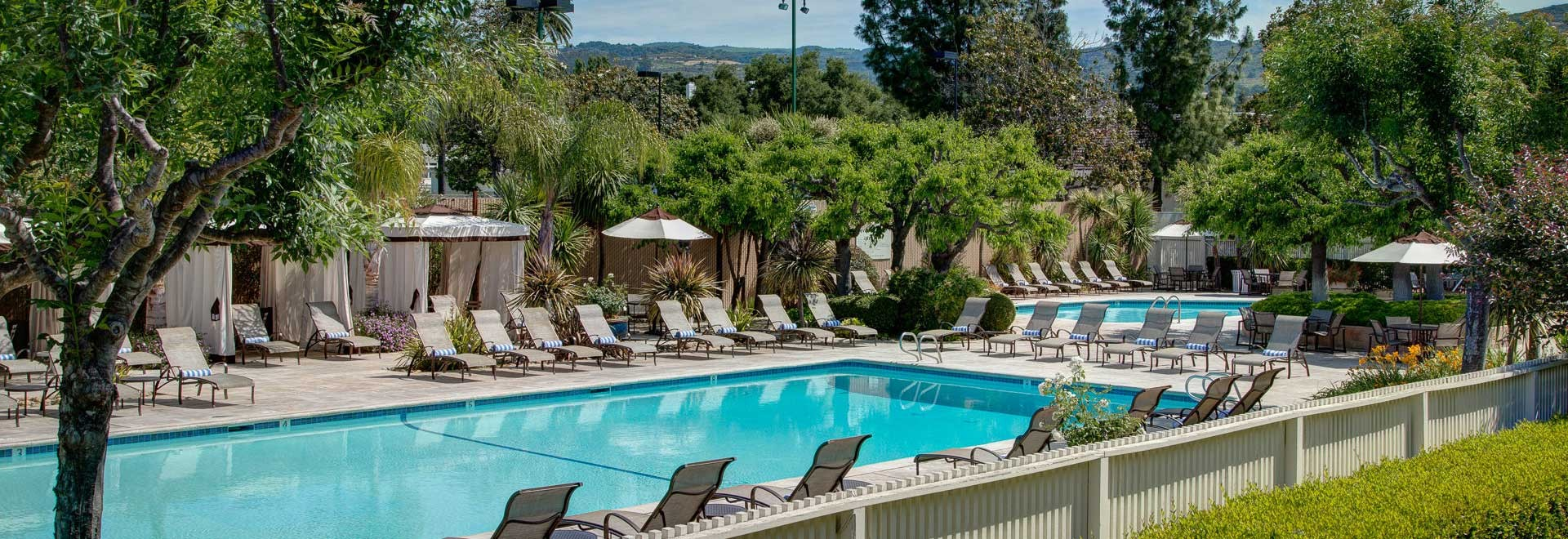 Silverado Resort and Spa, California - Book. Travel. Play.