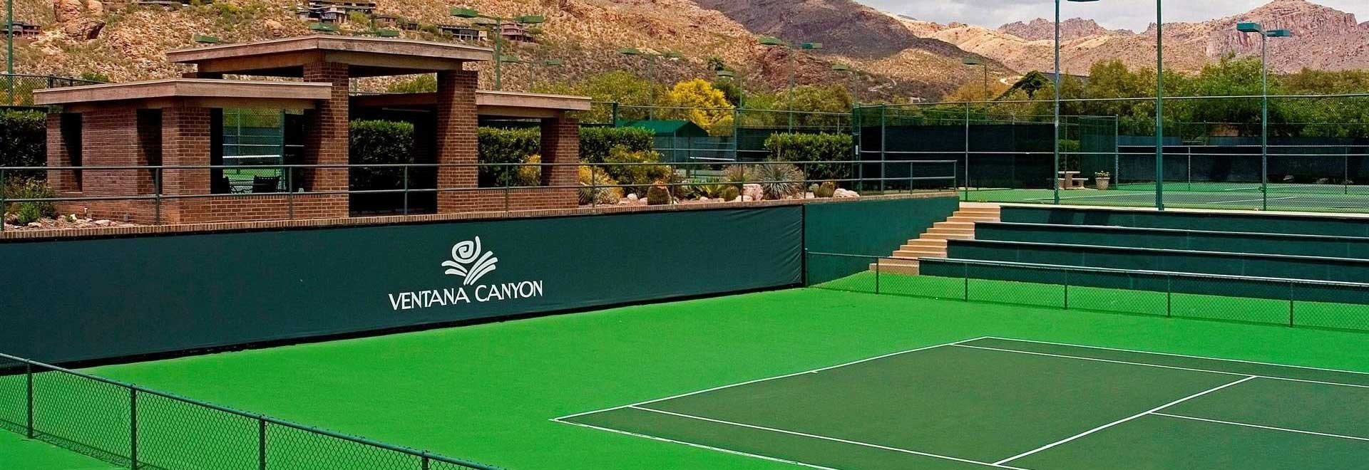 The Lodge at Ventana Canyon, Arizona - Book. Travel. Play.