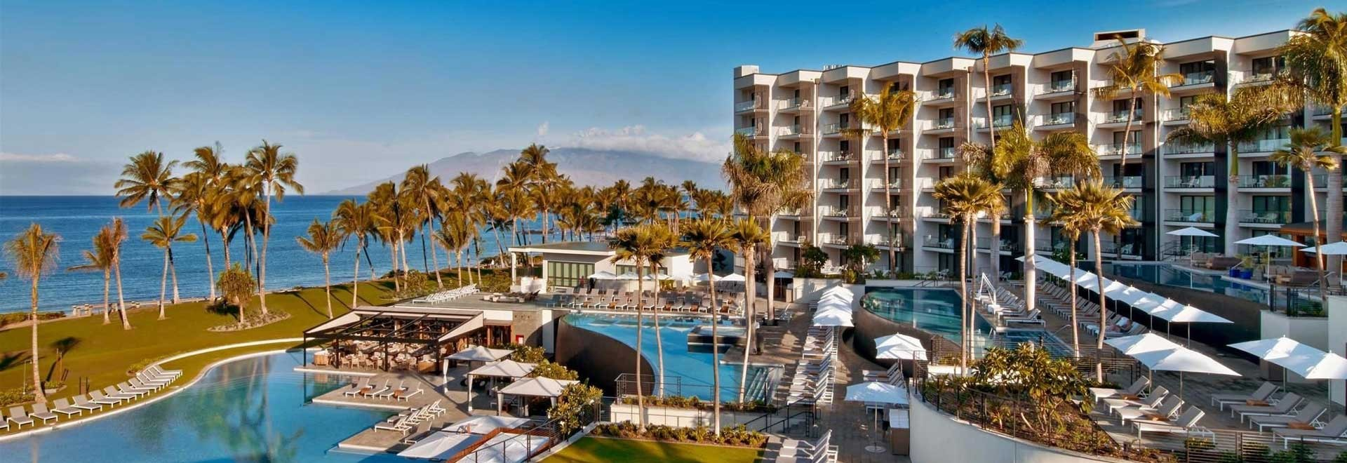 Andaz Maui at Wailea Resort by Hyatt, Hawaii - Book. Travel. Play.