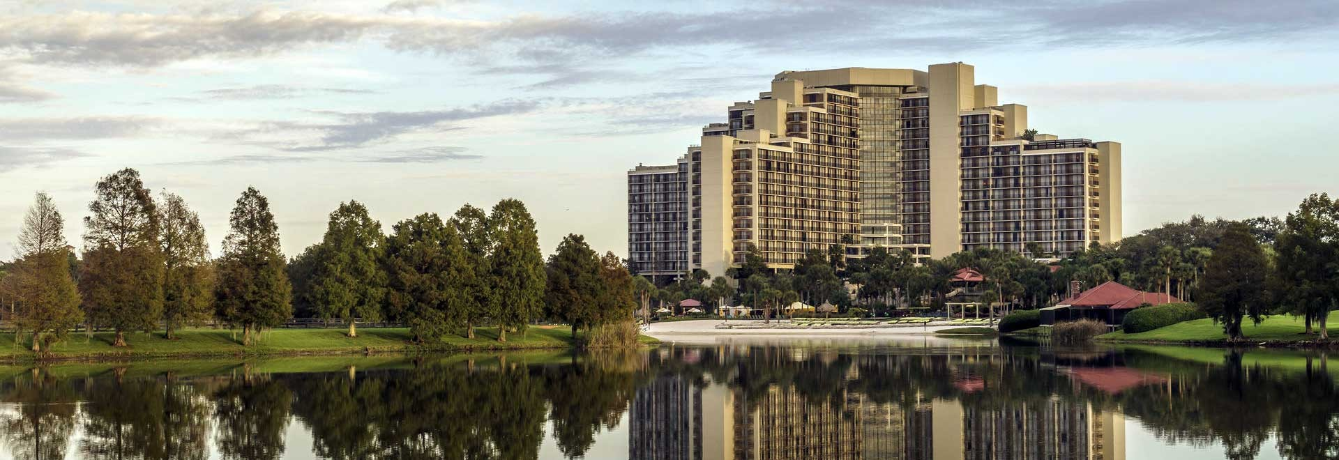 Hyatt Regency Grand Cypress, Florida - Book. Travel. Play.