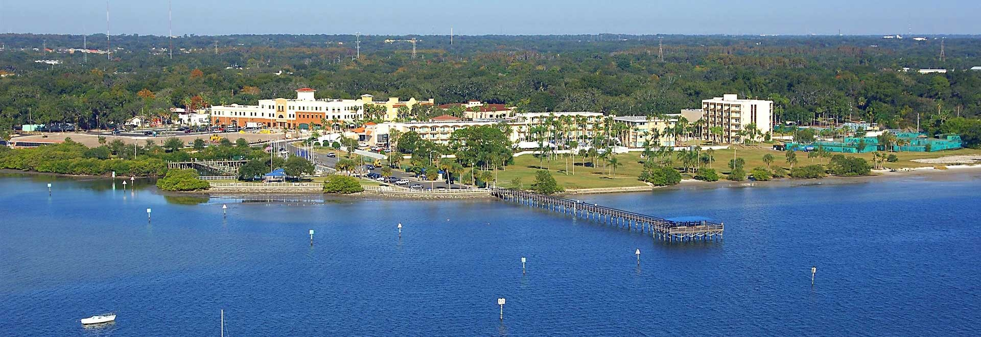 Safety Harbor Resort and Spa, Florida - Book. Travel. Play.