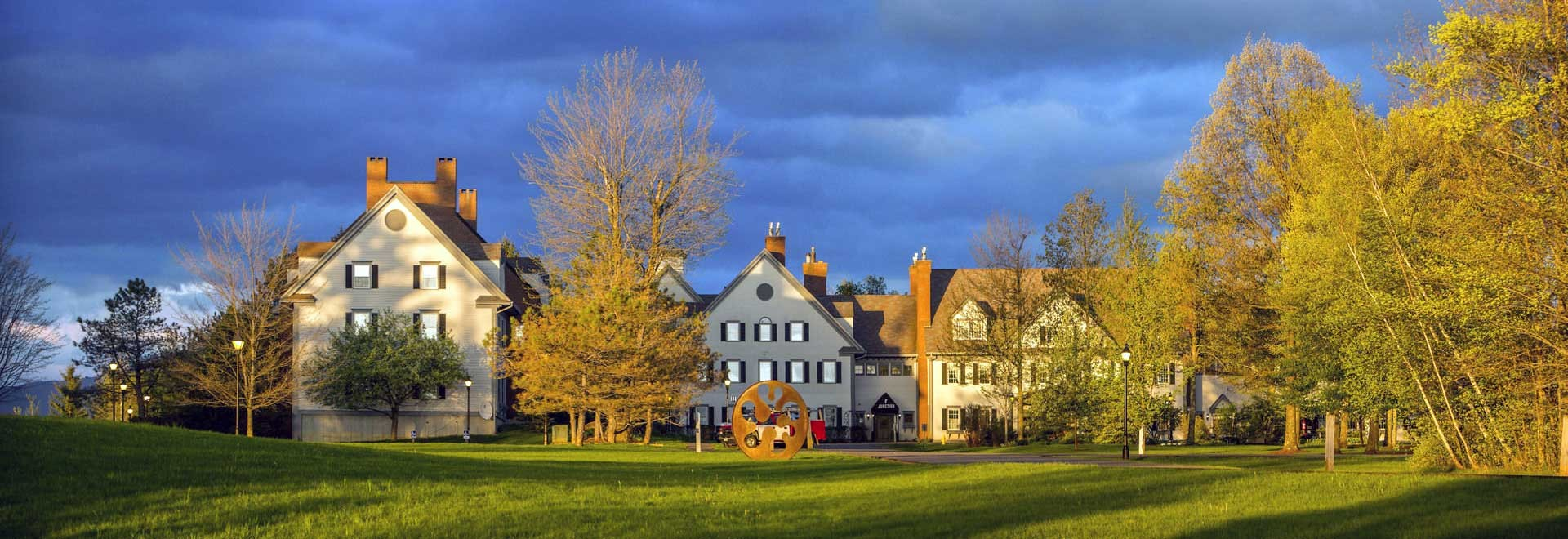 The Essex, Vermont's Culinary Resort & Spa - Book. Travel. Play.