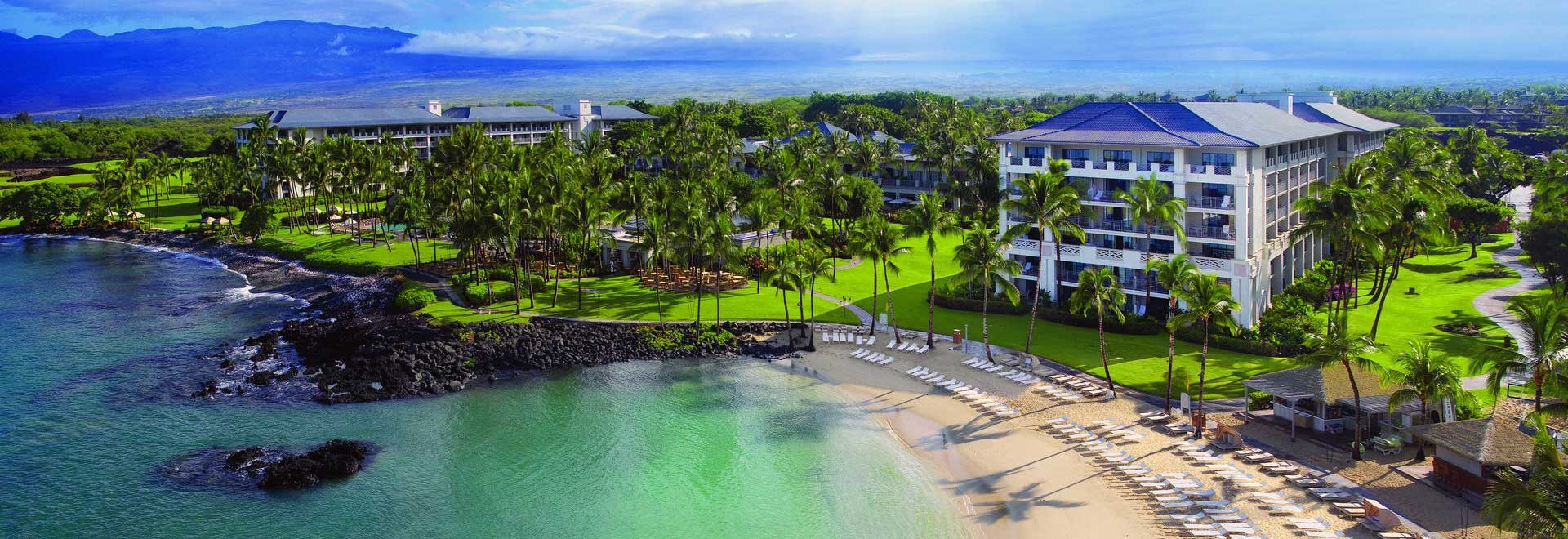 The Fairmont Orchid, Hawaii - Book. Travel. Play.